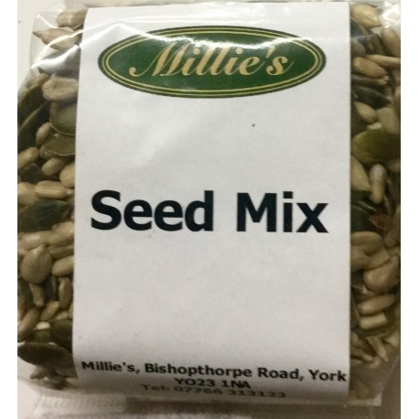 Seed Mix 160gm