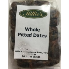 Pitted Dates 250g
