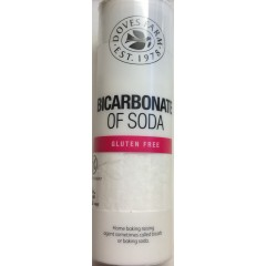 Bacarbonate of soda 200g