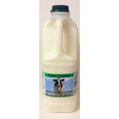 Milk Semi-Skimmed