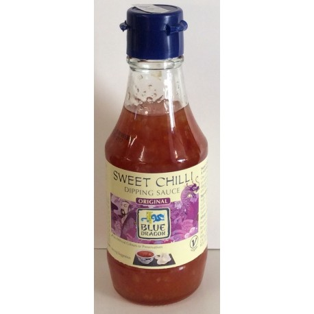 Sweet chilli dipping sauce 190 ml
