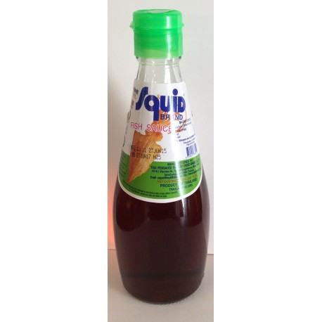 Thai fish sauce 300 ml