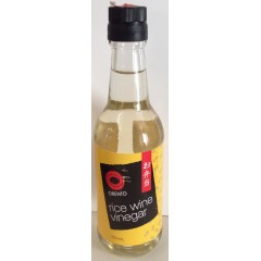 Rice wine vinegar 250 ml