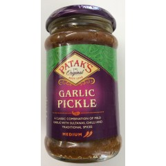 Garlic pickle 300 g
