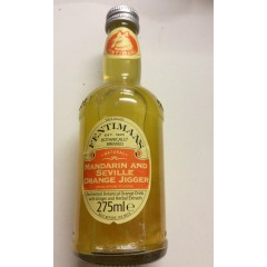 Fentiman's mandarin & Seville orange 275ml