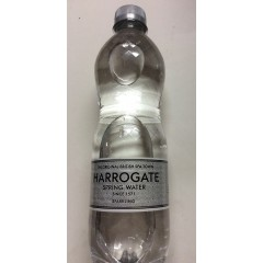 Harrogate spring water 500ml