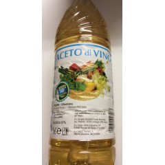 White wine vinegar 1 litre