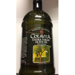 Colavita Extra Virgin Olive Oil Large 1Litre