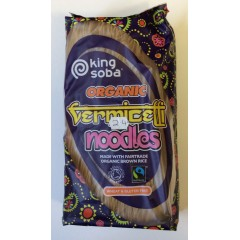 Organic Vermicelli Noodles