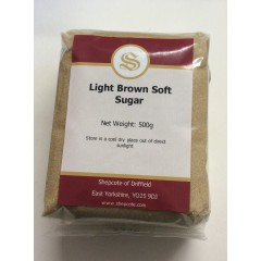 Light Brown Soft Sugar