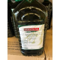 Extra virgin olive oil 5 litre