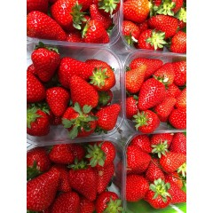 Strawberries 250 g