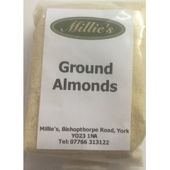 Ground Almonds 160g