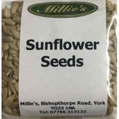 Sunflower Seeds 160gm