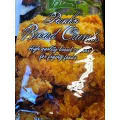 Panko breadcrumbs 1 kilo bag