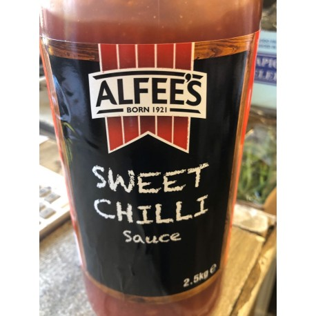 Sweet chillie sauce 2.2 litre