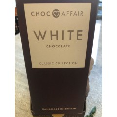 White chocolate 90 g