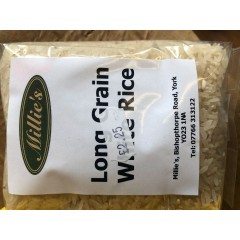 Long grain white rice 500 g