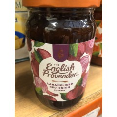 Red onion chutney 820 g