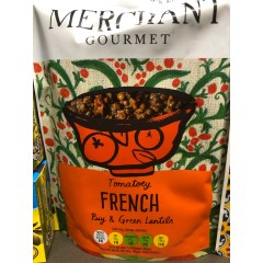 French puy & lentils 250 g