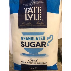 Granulated sugar 1 kilo