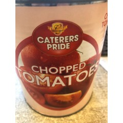 Chopped tomatoes 800 g