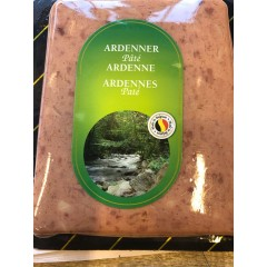 Ardennes pate 125 g