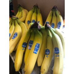 Bananas 5 for £1.50
