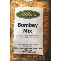 Bombay Mix 160gm