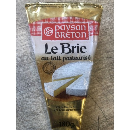 French Brie 120 g