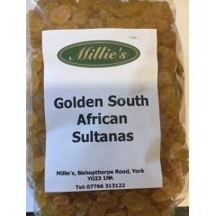 Golden Sultanas 500gm