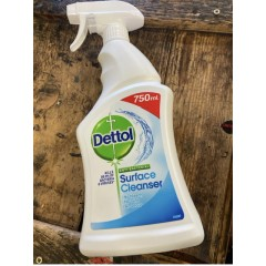 dettol surface cleaner750 ml