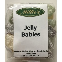 Jelly Babies 200g