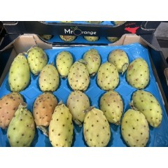 Prickly pears 5 for £2