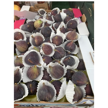 Fresh figs 2 for £1.20
