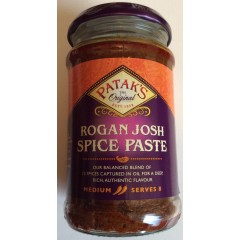 Patak's Rogan Josh Spice Paste 283gm