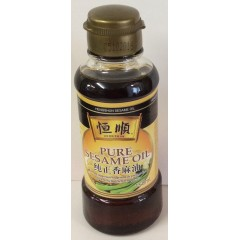 Pure sesame oil 150 ml