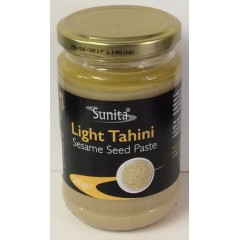 Light Tahini Sesame Seed Paste