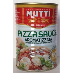 Pizza sauce tins 400 g