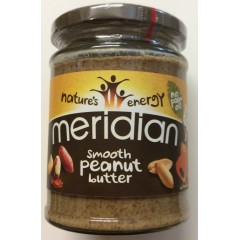 Meridan Smooth Peanut Butter