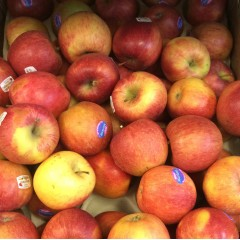 Braeburn Apple each