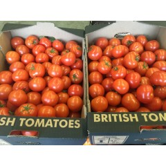 Yorkshire Tomatoes