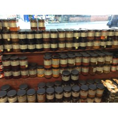 Bracken Hill Jams and Preserves