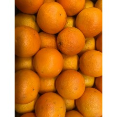 Juicing oranges 5 for £1